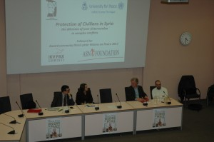 SVW symposium 2013